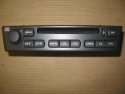 CD speler incl code JAGUAR X-TYPE Elektrisch