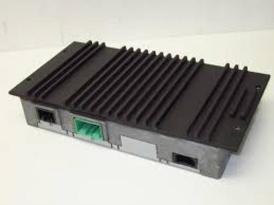 Versterker JAGUAR XK 150 Elektrisch