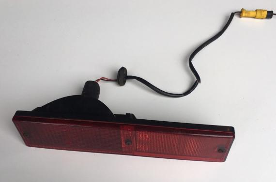 Mistlamp / Reflector JAGUAR XJ / XJ40 / XJS Verlichting