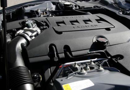 Bloque del motor  JAGUAR XK 150 Motores