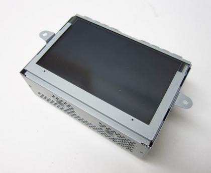 LCD Display  JAGUAR XK 150 Elektrisch