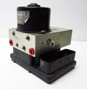 ABS pump unit 3W83-2C405-AA-AB-AC JAGUAR XK8 - XKR Remmen