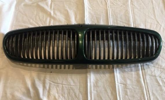 Sport grill JAGUAR X-TYPE Carrosserie