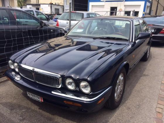 SOLD JAGUAR XJ300-XJ308 Cars sales