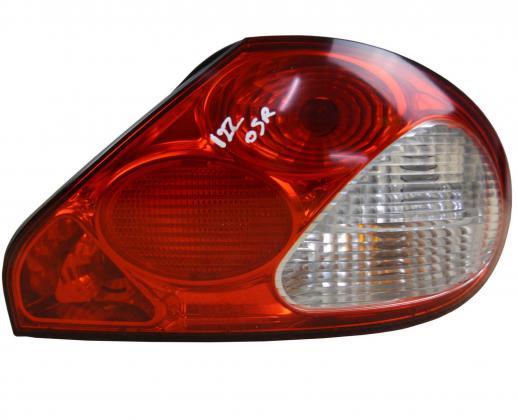 Achterlampe links of rechts JAGUAR X-TYPE Verlichting