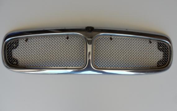 Jaguar grill inch mesh gaas JAGUAR XJ300-XJ308 Auto verkoop
