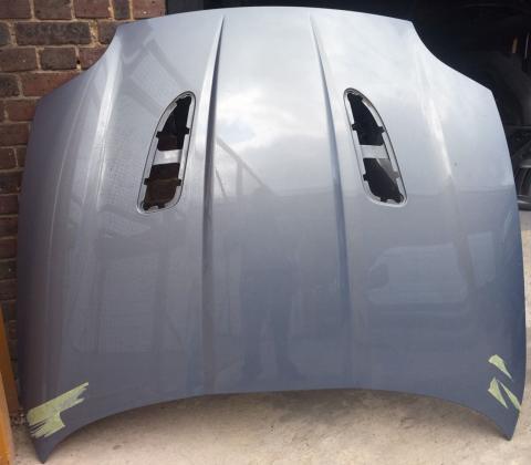 Bonnet JAGUAR XK 150 Body
