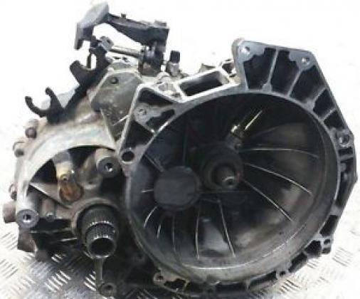 Schaltgetriebe JAGUAR X-TYPE Getriebe