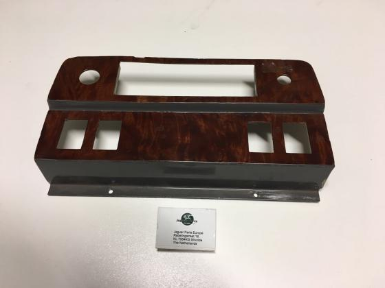 Console hout JAGUAR XJ Serie 1-2-3 MK - E Type Interieur