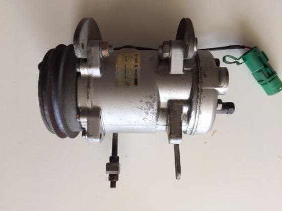 KLimapumpe Sanden SD510 JAGUAR XJ / XJ40 / XJS Heizung
