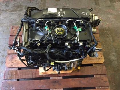 Motor 2.2 of 2.0 Diesel JAGUAR X-TYPE Motoren