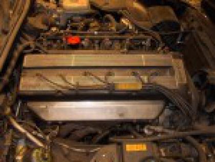 Motorblok 2.9-3.6-3.2 of 4.0 JAGUAR XJ / XJ40 / XJS Motoren