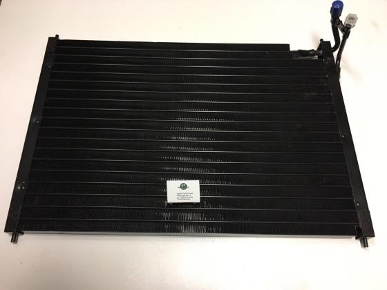 Clima radiator CBC8541 JAGUAR XJ / XJ40 / XJS Engines