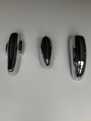 Bumper chrome MG-AUSTIN HEALY TRIUMPH Uitverkoop