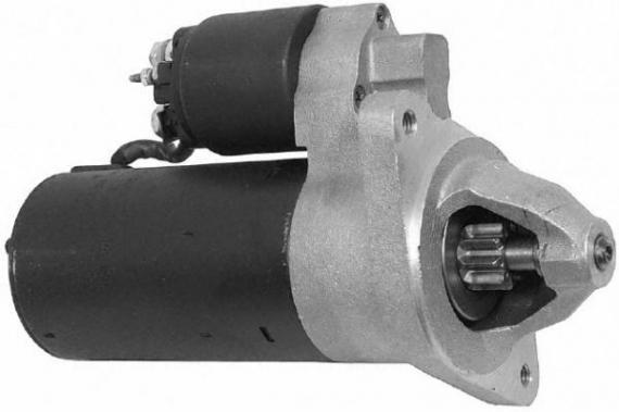 Startmotor JAGUAR XJ / XJ40 / XJS Motoren