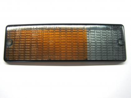 Knipperlamp lens JAGUAR XJ / XJ40 / XJS Verlichting