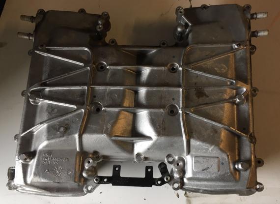 AJ812109-INDUCTIE-SPRUISTUK JAGUAR XJ 351 Motoren