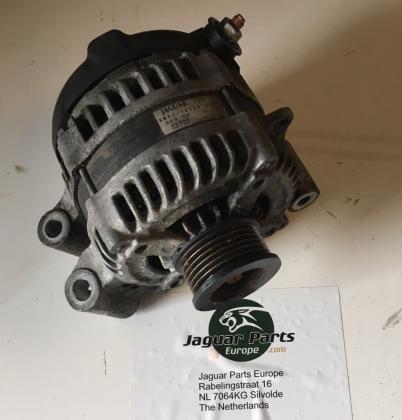 Dynamo C2D48932 JAGUAR XJ 351 Motoren
