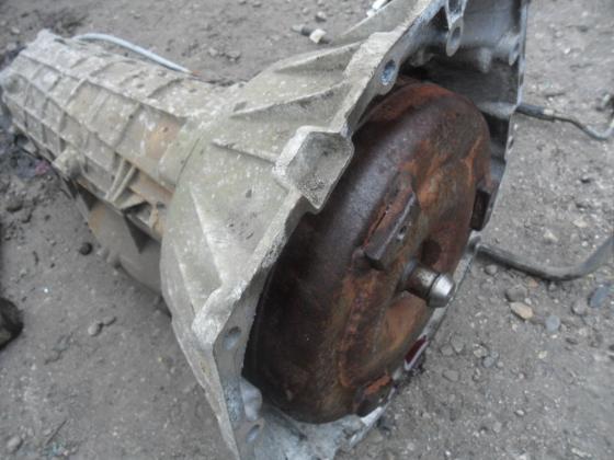Automatikgetriebe ZF Inkl Wantler JAGUAR XJ / XJ40 / XJS Getriebe