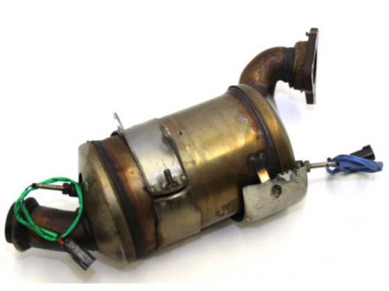 Katalisator C2Z14187 JAGUAR XJ 351 Motoren