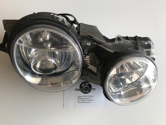 Koplamp Xenon gereconditioneerd Rechts XR858636 JAGUAR S-TYPE Verlichting