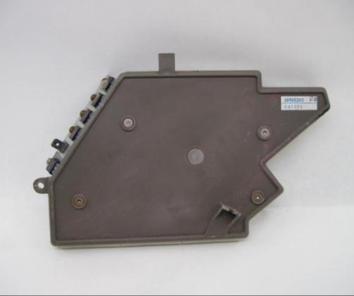Airco Besturing Module DAC10924 - 36900200 JAGUAR XJ / XJ40 / XJS Verwarming
