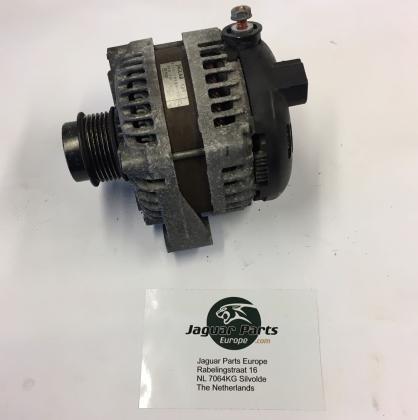 Dynamo C2D38611 DH2319D629BA JAGUAR XF Motoren