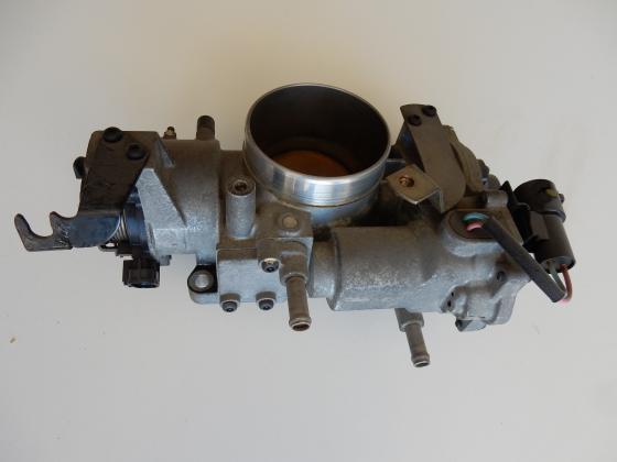 Gasklephuis JAGUAR XJ300-XJ308 Motoren
