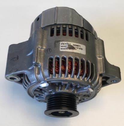 Dynamo LNA1800AA nieuw JAGUAR XJ300-XJ308 Motoren