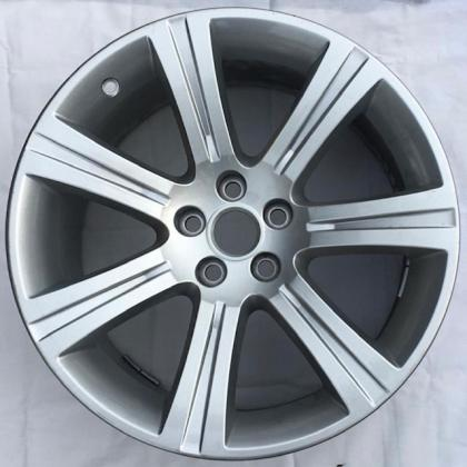 1 Rear wheel C2P12612-9.5x18-VENUS JAGUAR XK 150 Llantas