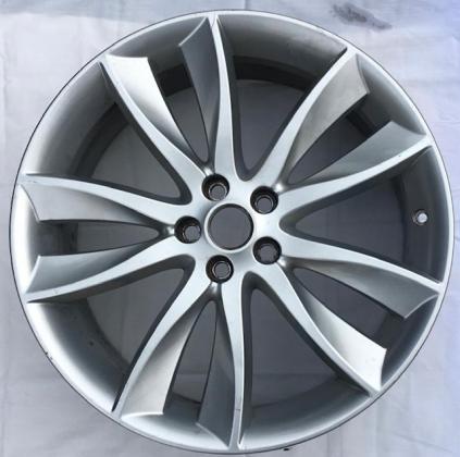 1 x voor velg EX531007EA-T2R1864-9x20-turbine JAGUAR XK 150 Velgen