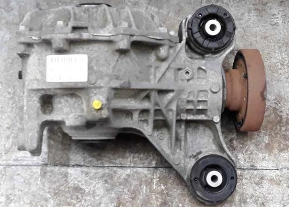 Diff CX234A213DD-C2Z13671-C2D23158-DX234A213PB JAGUAR XF Auto verkoop