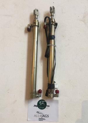 Hydraulikzylinder Verdeck Satz  HJB8225AA-HJB8254AA JAGUAR XK8 - XKR Elektrisch