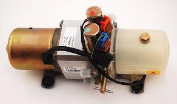 Verdeck pumpe Cabrio HJB8225AA JAGUAR XK8 - XKR Elektrisch
