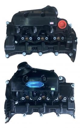 c2s52756 + C2S52794 Inlet Manifold Covers set  JAGUAR XJ 351 Motores