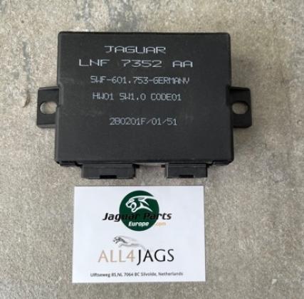 Park aid module LNF7352AA JAGUAR XJ300-XJ308 Electrico
