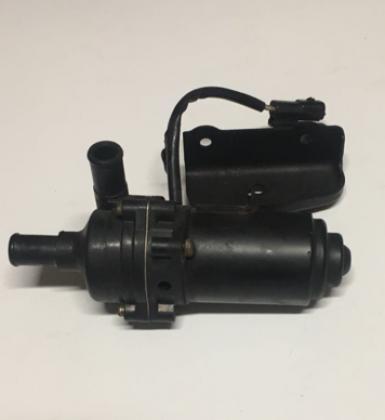 Warmwaterpomp gereviseerd MJA6710AA JAGUAR XK8 - XKR Elektrisch