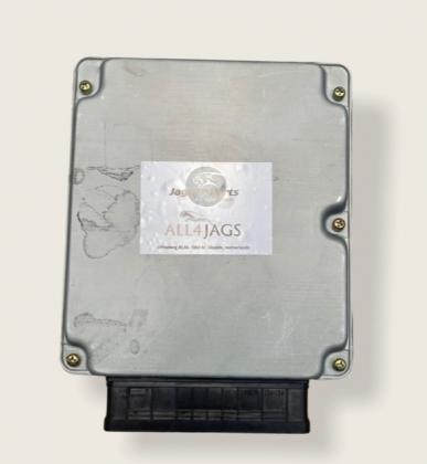 JAGUAR XK8 - XKR Electrico