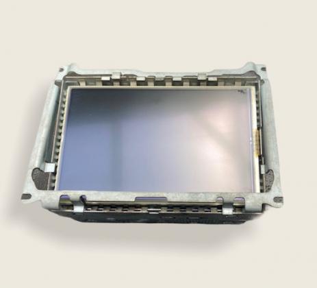 C2P25733-C2Z11734-CX23-14F667-AL Navi schem JAGUAR XF Elektrisch