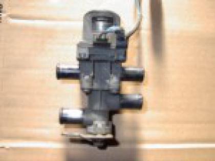 Verwarmings ventiel JAGUAR XK8 - XKR Elektrisch