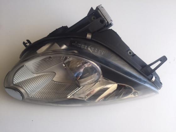 Headlamp left or right Auto H.lamp version JAGUAR XK 150 Lightning
