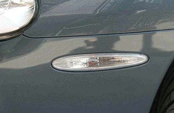 Reflector witte lenzen kit JAGUAR XK8 - XKR Verlichting