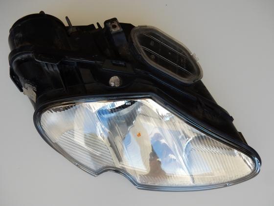 Koplamp rechts halogeen JAGUAR XK8 - XKR Verlichting