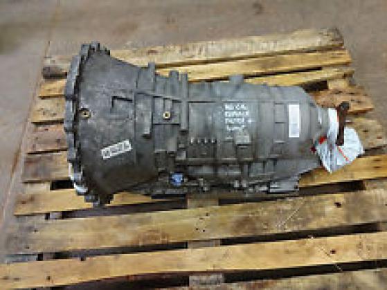 Automaatbak 4.2 ZF JAGUAR XK8 - XKR Transmissie