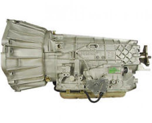 Automaatbak ZF5HP24  NJA4400 JAGUAR XK8 - XKR Transmissie