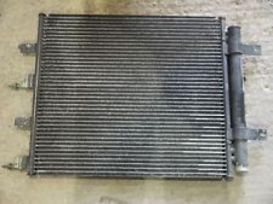 Clima Radiator JAGUAR S-TYPE Engines