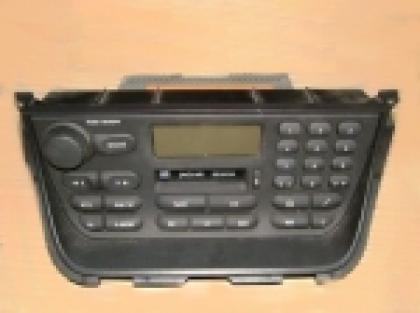 Radio cassette JAGUAR XJ300-XJ308 Elektrisch
