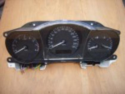 KM Tellerblok JAGUAR XJ300-XJ308 Elektrisch