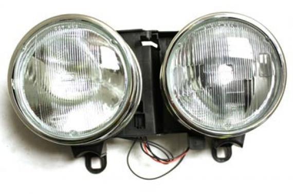 Koplamp unit JAGUAR XJ300-XJ308 Verlichting