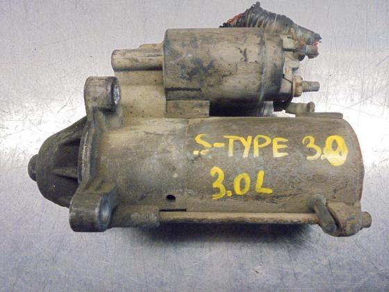 Startmotor JAGUAR S-TYPE Motoren